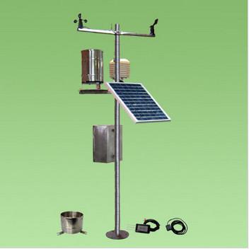 FT-QXX小型气象监测站