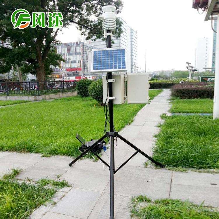 风景区建设气象站