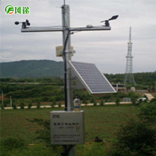 设施农业气象站