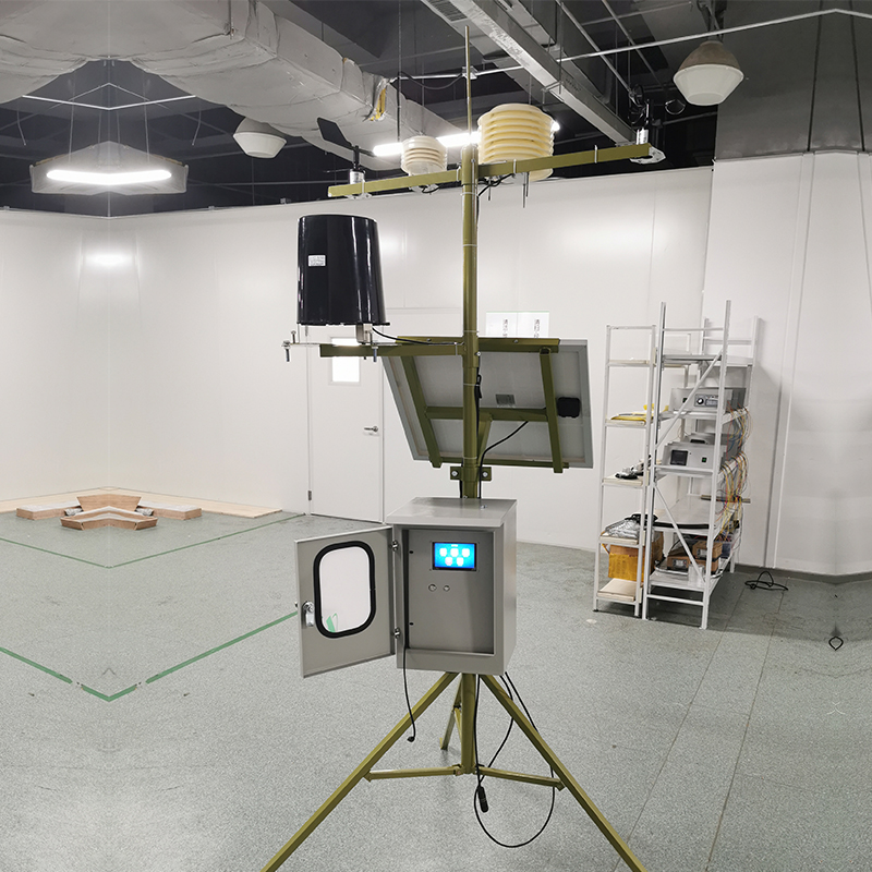 自动气象站设备|自动气象站