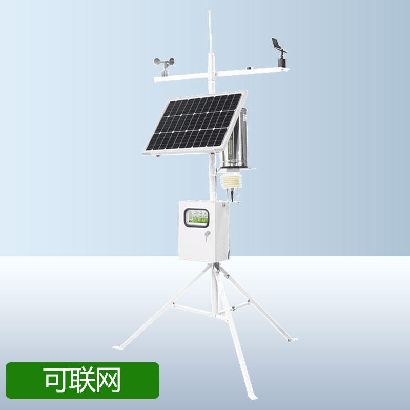 地面气象观测站
