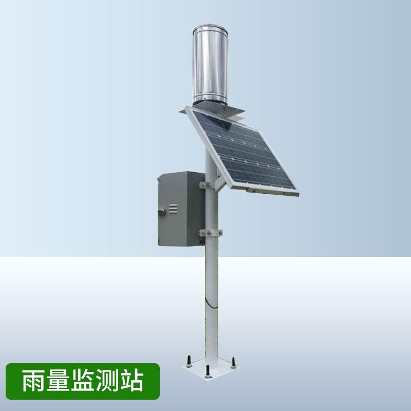 雨量监测仪