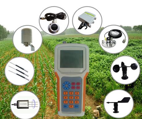 FT-QX9手持农业气象环境监测仪