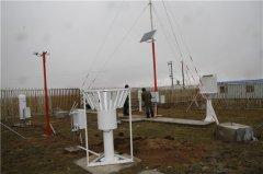 气象观测站的选址要求?